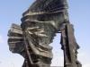 Odlewnia GZUT - Pomnik Powstańców Śląskich