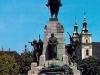 Odlewnia GZUT - Pomnik Grunwaldzki w Krakowie - 01