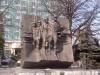Odlewnia GZUT - Pomnik Harcerzy Września -02