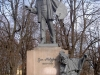 Odlewnia GZUT - Pomnik Jana Matejki