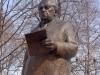 Odlewnia GZUT - Pomnik gen. Jerzego Ziętka