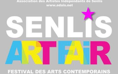 Targi Sztuki pod Paryzem w Senlis